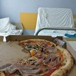 Pizza Felix Foto