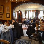 The Star Tavern - Fantastic atmosphere