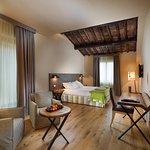 Foto de Hotel La Tabaccaia