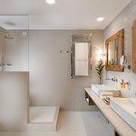 La Tabaccaia | Suite Bathroom