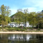 Photo de Dunkeld House Hotel