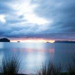 Early morning snap....beautiful sunrise