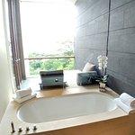 Photo de Capella Singapore