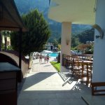 Foto de Magic Sun Hotel
