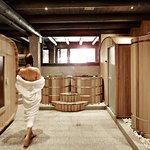 Sauna, hammam, bains japonais