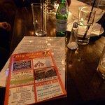 Photo de Guy's Restaurant and Bar