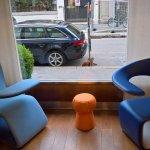 Photo de Hotel Mediolanum Milan