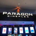 Foto di Paragon Cineplex