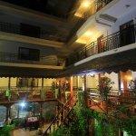 Фотография Hotel Peace Plaza