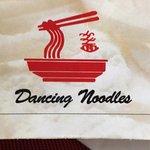 Bilde fra Dancing Noodles
