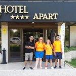 Photo of Vau Hotel