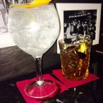 Foto de Old Fashioned - Gin Tonic & Cocktail Bar