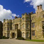 #NationalTrust - #Croft Castle visit on  all our #Herefordshire #cyclingholidays