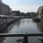 Photo of NH Amsterdam Schiller