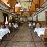 Legenda Shayan Restaurant