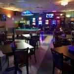 Restaurant & Bar Area