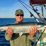 Foto de RV Fishing Charters  Day Tours