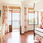 Hotel Cala Fornells Foto