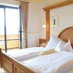 Foto de Hotel Karin