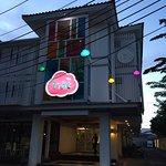 The Tint At Phuket Town Foto