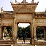 Mexi Memorial Arch 9