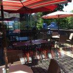 The Woodlands Inn & Resort Photo