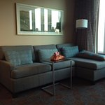 SpringHill Suites Denver Downtown Foto