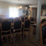 Salle du bistro