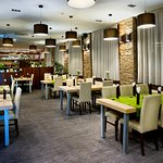 Photo of PATE Restaurant at Hotel Bystricka
