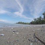 Blue Osa Beach