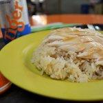 Photo of Tian Tian Hainanese Chicken Rice