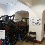 the Invicta steam engine