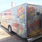 JR food truck