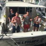 Billfisher Deepsea Fishing