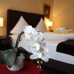 Photo de Exquisit Hotel