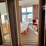 Photo de Hotel Barrière L'Hôtel du Lac