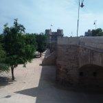 View from Pont del Serrans