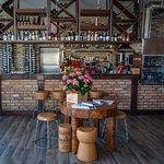 Bilde fra Gutenbergs Terase Restaurant