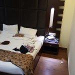 Hotel CK International Foto