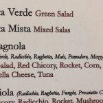 Салат с тунцом (Campagnola)