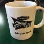 Bild från Stewart's Restaurant