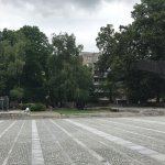 Cankarjev dom (Cultural and Congress Centre) Photo