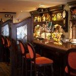 Foto van Victors Bar & Restaurant