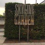 Skyline Garden una opcion gratuita