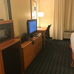 Foto di Fairfield Inn & Suites Bloomington