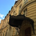 Foto de NH Budapest City