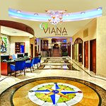 Main Entrance Lobby - Viana Hotel & Spa