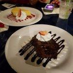 Dessert!