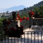 Photo of Alle Ginestre Capri Bed & Breakfast