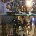 Big man s toys sold here ! they can cost up to $1200 or more !!